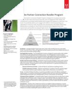 NA Reseller Program Datasheet UE