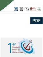 Primer Congreso Estatal de Comunicación