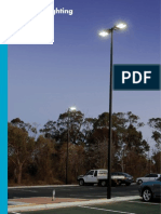 Road and Street Lighting