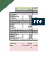 Jawaban Rekonsiliasi Fiskal 1