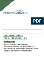 10-ENFERMEDADES EXTRAPIRAMIDALES
