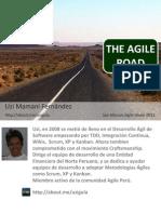 The Agile Road v2
