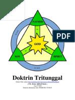 Doktrin Tritunggal
