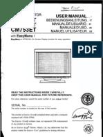 Hitachi Manual Usuario