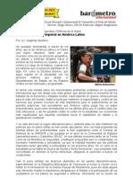 Isageidy Quintero-Ante una Amenaza Imperial en América Latina