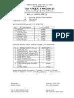 Format Promes,Prota SMPW.ayu2010-2011