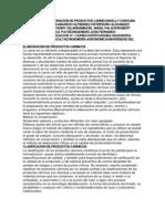 Documento Carnico