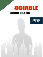 Ebooksesociable Vs