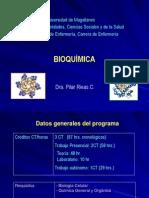 Present Bioq 11