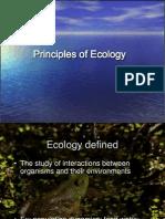 Ecology 1,2012