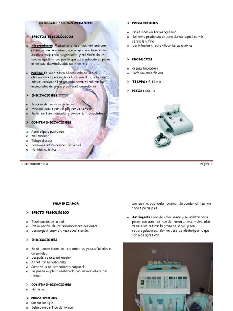 Electroestetitica Basica