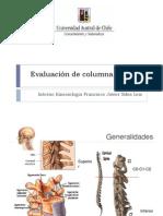 Presentación Cervical