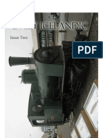 Daily Icelandic Issue 2