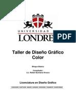 Taller Diseno Color