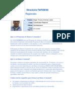 Directorio FAFIDESS[1]