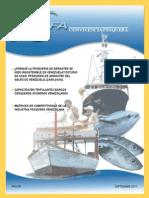 Publicacion COFA Septiembre 2011