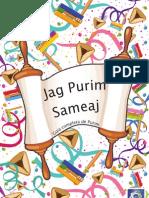 Guia Completa de Purim