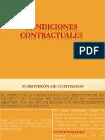5.- Procesos Contractuales