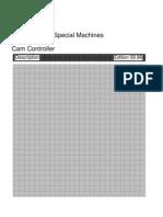 Manual Siemens WF707