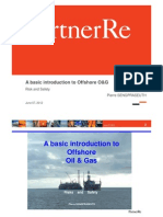 PartnerRe Offshore Introduction
