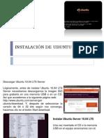 Creacion de Usuarios y Grupos en Ubuntu