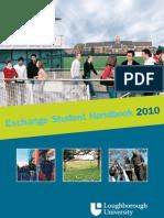 Exchange Student Handbook 2010