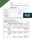 Fs 5 learning assessment strategies