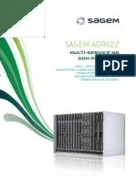Documentation ADR 622