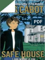 77070661 Meg Cabot 1 800 Onde Ta Voce 3 Safe House