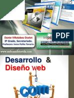 Desarrollo & Diseño Web