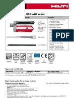 Hilti_HIT-HY 150 MAX Cu Armatura_1