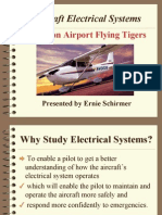Aircraft Elec Systems