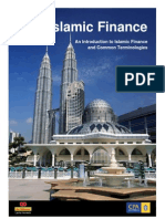 Introduction to Islamic Financeand Common Terminologies
