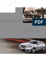 E-Class Brochure for WEB_Sept 2011