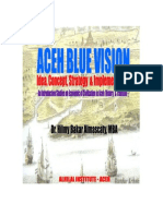 Aceh Blue Vision