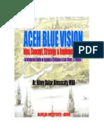 Aceh Blue Vision