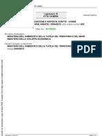 interrogazione biomasse menfi