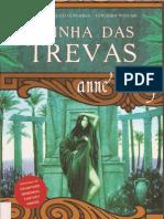Anne Bishop - Triologia Das Joias Negras 3 - Rainha Das Trevas