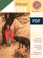 Folklore Journal