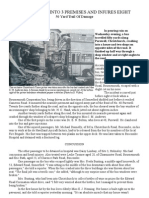 Purewell Bus Crash 1953