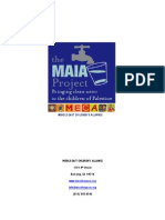 Maia Project