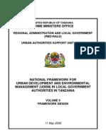 United Republic of Tanzania (1)