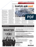thesun 2008-12-30 page14 israeli jets again pound