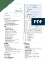 MTL4032 Datasheet