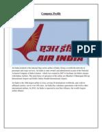 Final Air India
