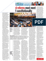 thesun 2008-12-30 page20 judicial reforms must meet test of constitutionality