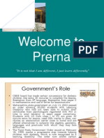 Prerna - Methodology, Vision, mission.pptx