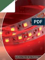Rollos y Tiras 2011-Catalogo LEDs