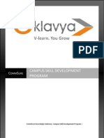 CommSure+ +Campus+Skill+Development+Program