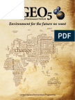 The Fifth Global Environment Outlook (GEO-5)
